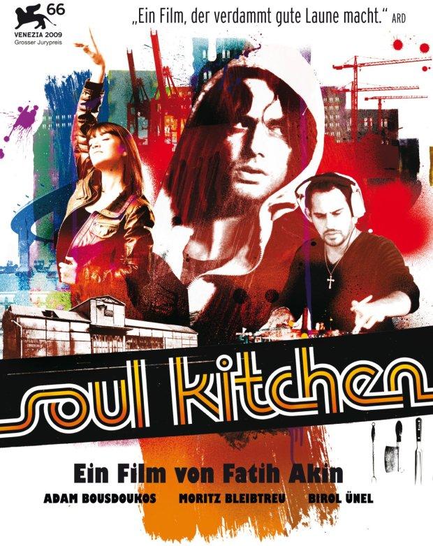 soul kitchen portada