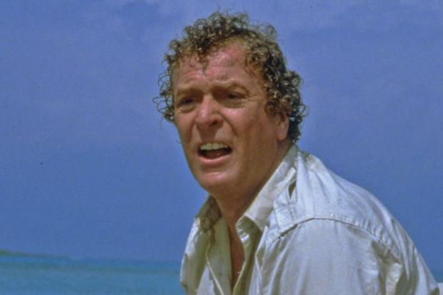 jaws 4 michael caine