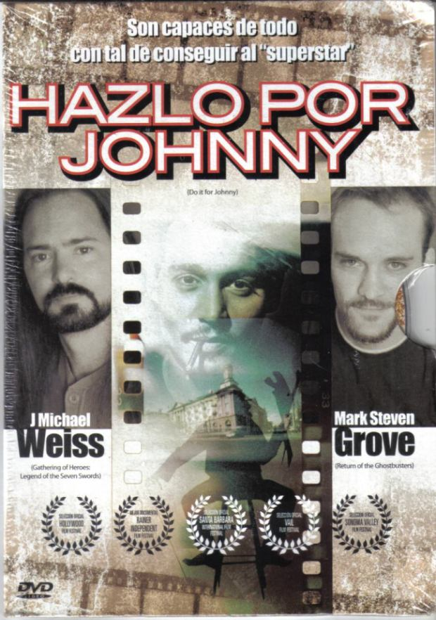 hazlo por Johnny portada