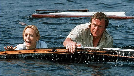 vamos a necesitar un barco mas barquesco