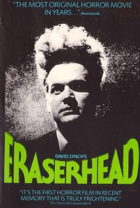 eraserhead portada