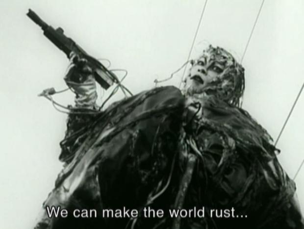 tetsuo el oxidador