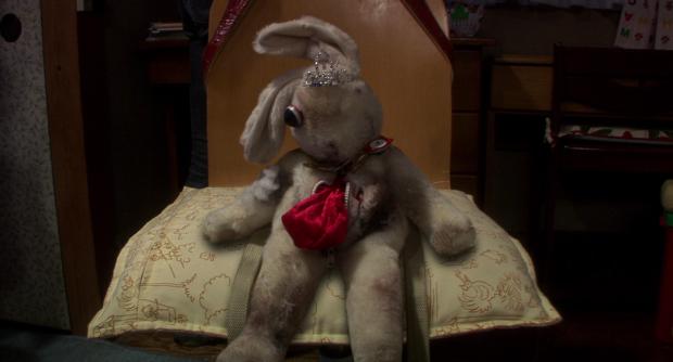 ded bunny
