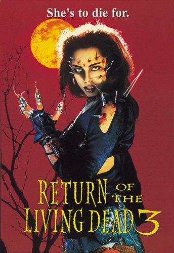 el regreso de los muertos vivientes 3