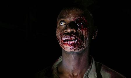 im a zombi fool