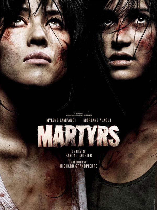 martyrs portada
