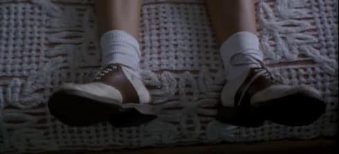 lolita shoes +5 charm