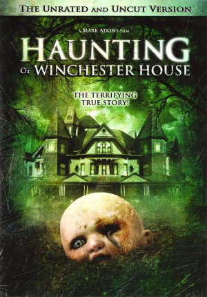 haunting of winchester house portada