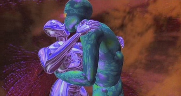 el sexo virtual