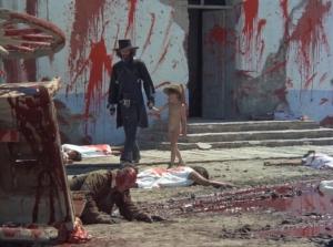 pueblo en sangre