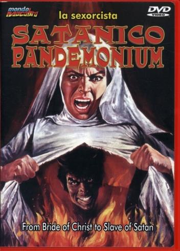 satanico pandemonium en 3D