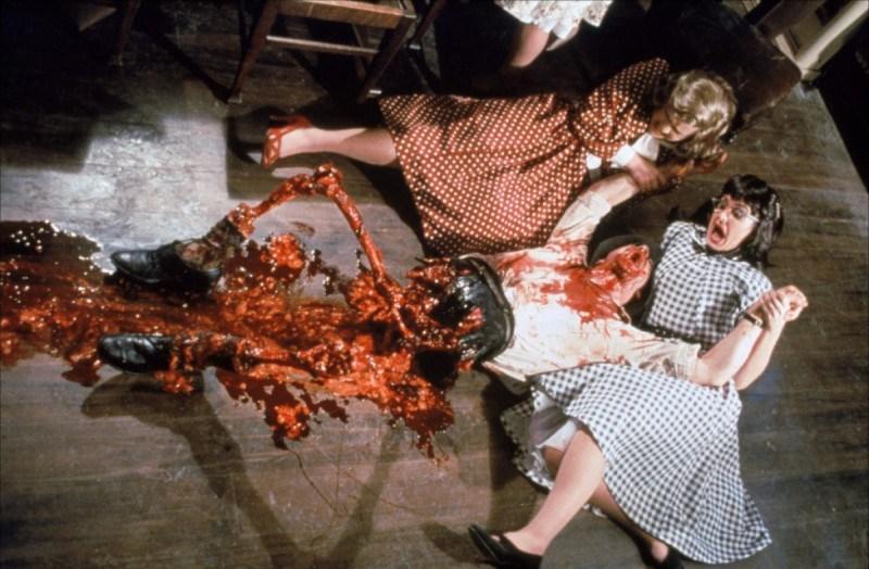 dead alive fiesta