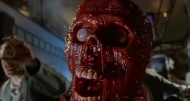 braindead red skull