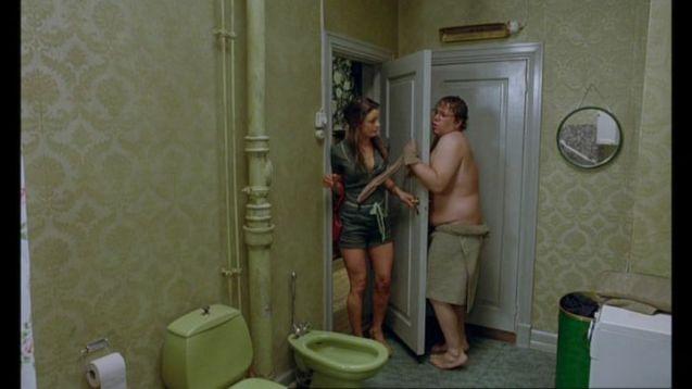 Fatso baño