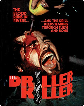 driller killer portada