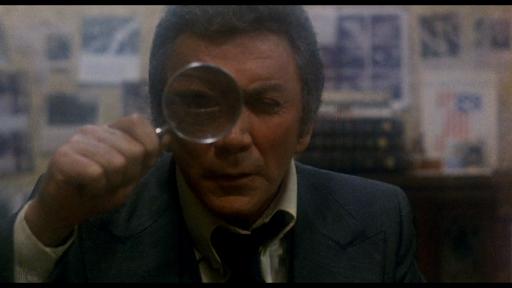 pongamos una lupa para que sepas que es un detectiveh